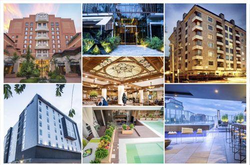 Lee más sobre el artículo 7 hoteles en Bogotá para diferentes gustos y presupuestos