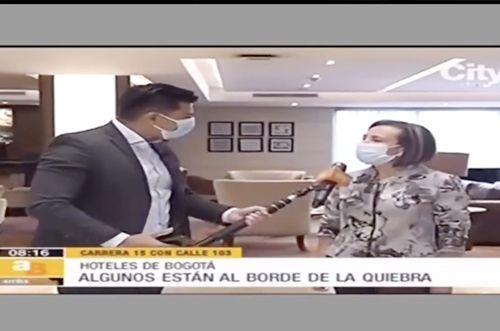 Lee más sobre el artículo SOS Para los hoteles de #Bogotá